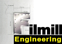 Filmill Engineering Logo